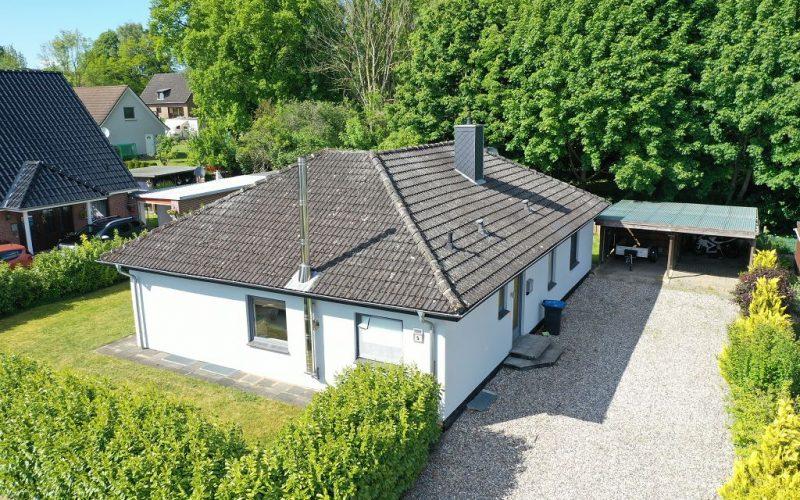 Bungalow in Hutzfeld, Heinsen Immobilien